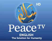 Peace TV English